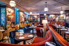 The Ivy Soho Brasserie